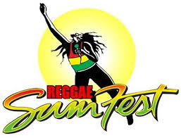 Reggae Sumfest Celebrates 25 Years – July 16-22, 2017