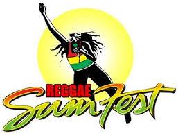 Reggae Sumfest Celebrates 25 Years – July 16-22, 2017