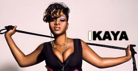IKAYA: Writing Her Name across Many Hearts – Kingston 12